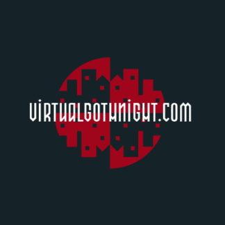 Virtual Goth Night